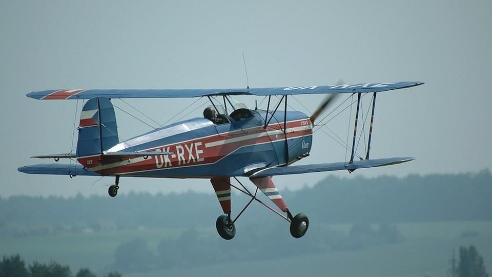 Aero C 104