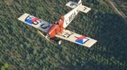 Avia BH 5 in flight 001
