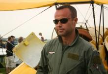 pilot Historická letka RČS