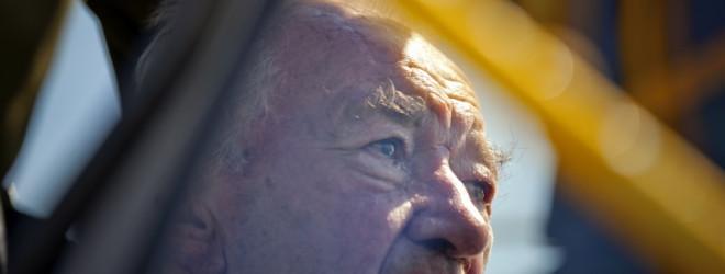 Jaroslav Šrámek stíhací pilot