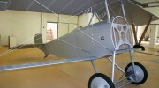 Nieuport 17 for Flyboys 012