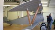 Nieuport 17 for Flyboys 019