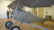 Nieuport 17 for Flyboys 030