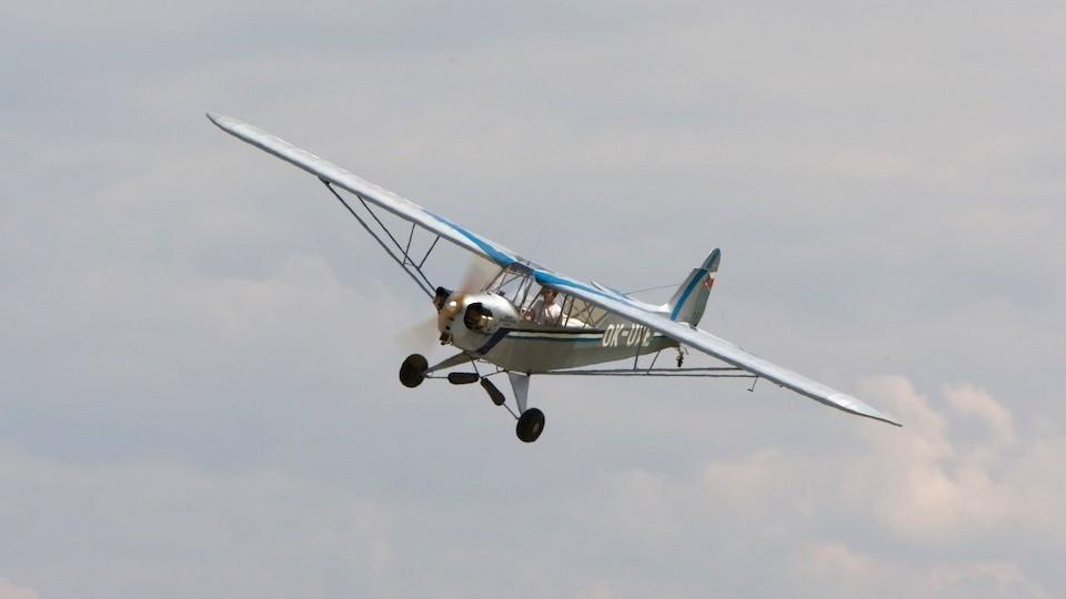 Piper L4H