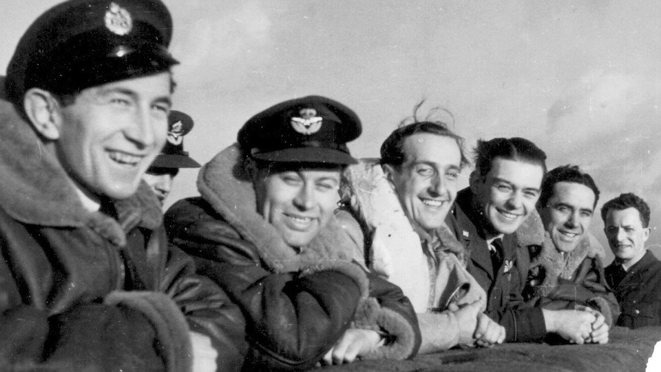 czech pilots in RAF WW2