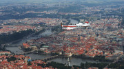 Historic flight over Prague 005