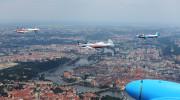 Historic flight over Prague 006
