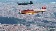 Historic flight over Prague 015