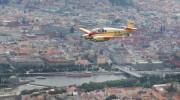 Historic flight over Prague 016