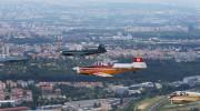 Historic flight over Prague 017