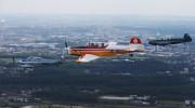 Historic flight over Prague 018