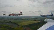 Historická letka nad Prahou 001