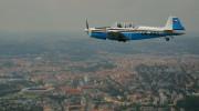 Historická letka nad Prahou 006