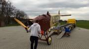 Avia BH 5 přesun z Muzea Točná 04